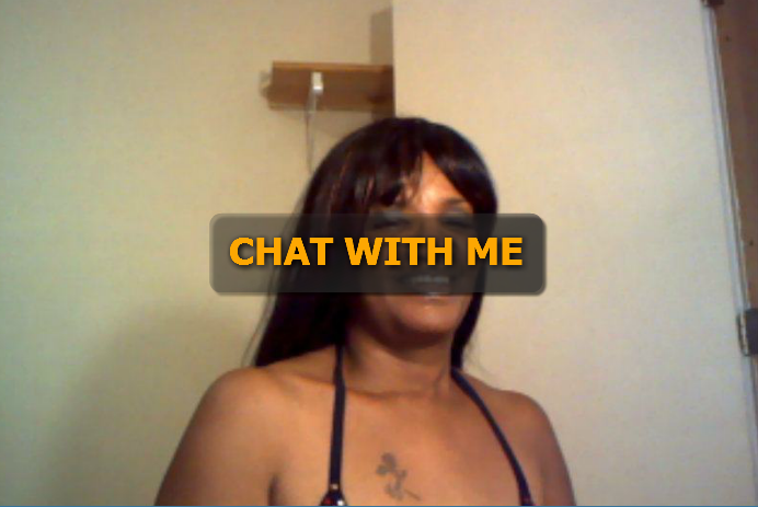 black pussy chat